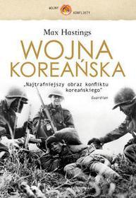 Dolnośląskie Max Hastings Wojna koreańska