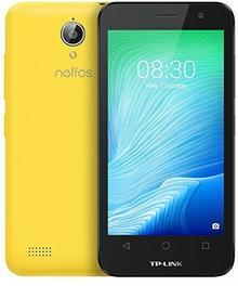 TP-Link Neffos Y50 8GB Dual Sim Żółty