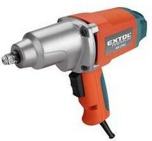 Klucz udarowy elektryczny EXTOL PREMIUM WR 330 E Pomarańczowy