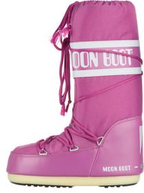 Moon Boot MB Nylon Śniegowce Różowy 23-26 (197530)