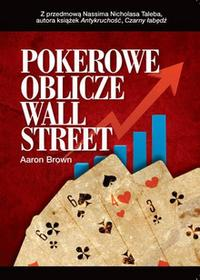 Linia Pokerowe oblicze Wall Street - Aaron Brown