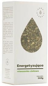 Aura Herbals Energetyzująca mieszanka ziołowa 145 g