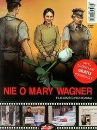 Rafael Dom Wydawniczy Nie o Mary Wagner Gloria24.pl