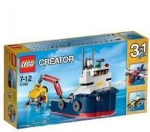 LEGO Creator Badacz oceanów 31045