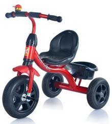 Tobi Basic Rowerek trójkołowy Tobi Basic czerwony