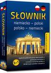 Greg Słownik niemiecko-polski polsko-niemiecki. Gramatyka Rozmówki - Praca zbiorowa