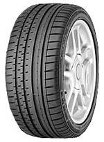 Continental ContiSportContact 2 205/45R16 83V