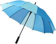 KEMER Parasol automatyczny Trias 23,5'' - niebieski / błękitny 10907301
