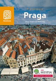 Aleksander Strojny Praga. Złoty hrad nad Wełtawą. Wydanie 6