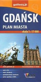 Poradnia K Gdańsk, 1:17 000