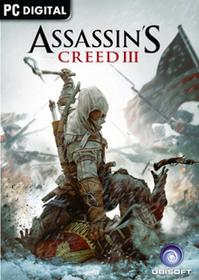 Assassin's Creed III DIGITAL