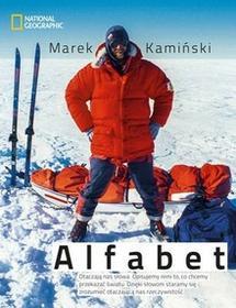 Burda Książki NG Alfabet - Marek Kamiński