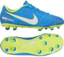 Nike BUTY MERCURIAL VORTEX III NEYMAR FG JR 921490 400