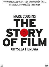 Gutek Film The Story of Film: Odyseja filmowa