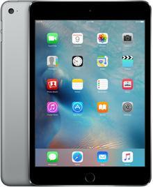 Apple iPad Mini 7.9 4 128GB Space Gray