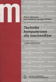 Politechnika Warszawska Technika komputerowa dla mechaników Laboratorium
