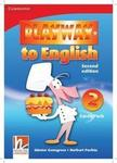 Playway to English 2 Flash Cards Pack - Gerngross Günter. Herbert Puchta