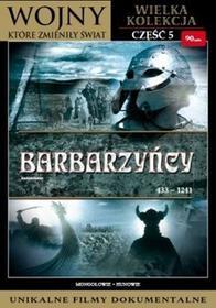 Barbarzyńcy DVD) Imperial CinePix