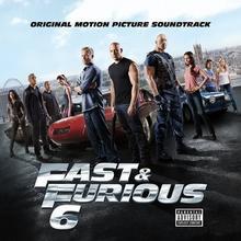 Szybcy i wściekli 6 Fast & Furious 6 OST) CD) Universal Music Group