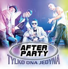 Wydawnictwo Folk After Party. Tylko ona jedyna CD