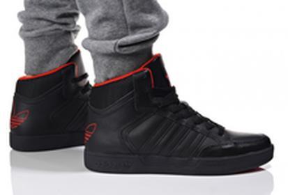 Adidas Varial Mid BY4062 czarny