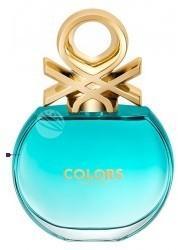 Benetton Colors Blue woda toaletowa 80ml