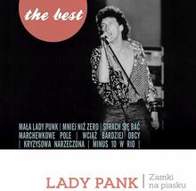 Lady Pank The Best: Zamki na piasku CD Lady Pank