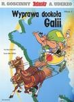 Egmont Asteriks Wyprawa dookoła Galii Tom 4