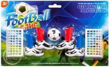 Mega Creative Gra Piłka Nożna 26x16x3 3336b 288/576