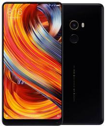 Xiaomi Mi Mix 2 64GB Dual Sim Czarny