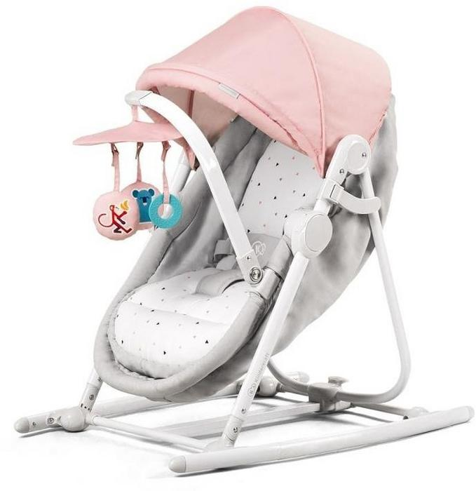 KinderKraft Unimo Pink