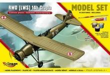 """Mirage Hobby Samolot Towarzyszący 14b """"CZAPLA"""""""