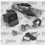 VALEO Komplet zamków VALEO 252414