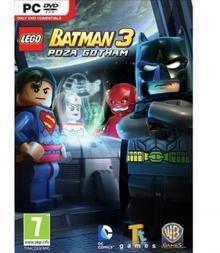 Batman 3: Poza Gotham PC