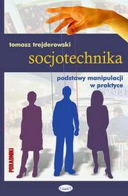 Eneteia Socjotechnika - Tomasz Trejderowski