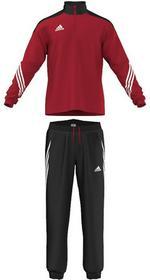 Adidas Dres reprezentacyjny Sereno 14 czerwony D82936