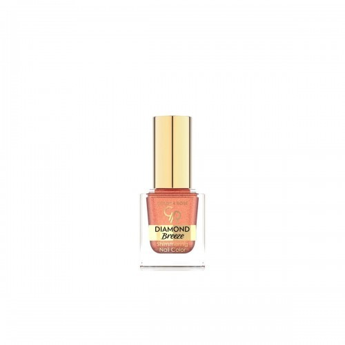Golden Rose diamond breeze brokatowy lakier 03