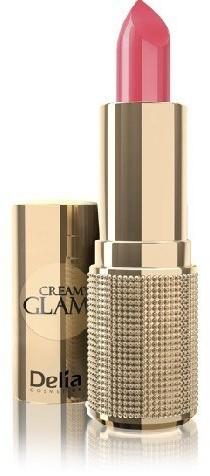 Delia Cosmetics Creamy Glam Pomadka do ust nr 115 4g