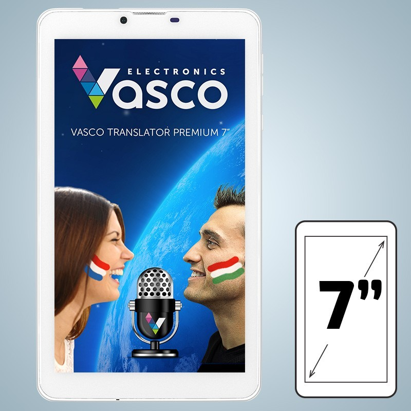 Vasco Translator Premium 7