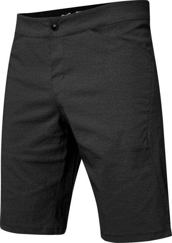 Fox Ranger Lite Spodnie krótkie Mężczyźni, black US 34 L 2020 Szorty 25932-001-34