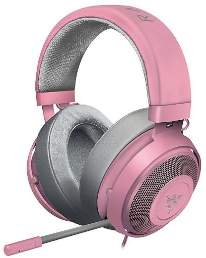 Razer Kraken Pro V2 różowe