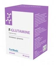 ForMeds F-Glutamine L-Glutamina 90 porcji Formeds