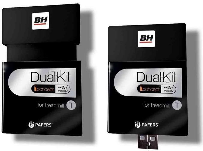 BH Fitness Tecnovita by BH Dual Kit 8431284681609 (DI20)