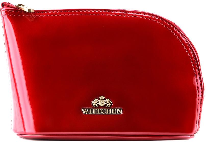 Wittchen 25-3-275-3 Kosmetyczka czerwony