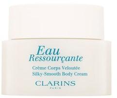 Clarins Eau Ressourcante Silky-Smooth Body Cream odżywczy krem 200 ml