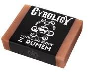 Cyrulicy Cyrulicy mydło do brody z rumem ok 100g