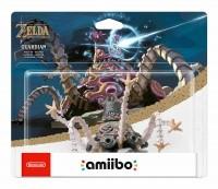 Nintendo Amiibo Zelda Guardian Breath of the Wild) NIFA0088