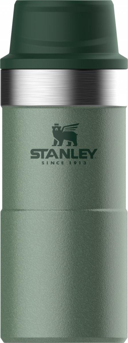 Stanley Kubek termiczny stalowy TRIGGER CLASSIC zielony 0.35L Stanley 10-06440-014