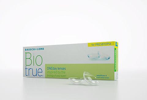 Bausch&Lomb Biotrue ONEday 30 szt.