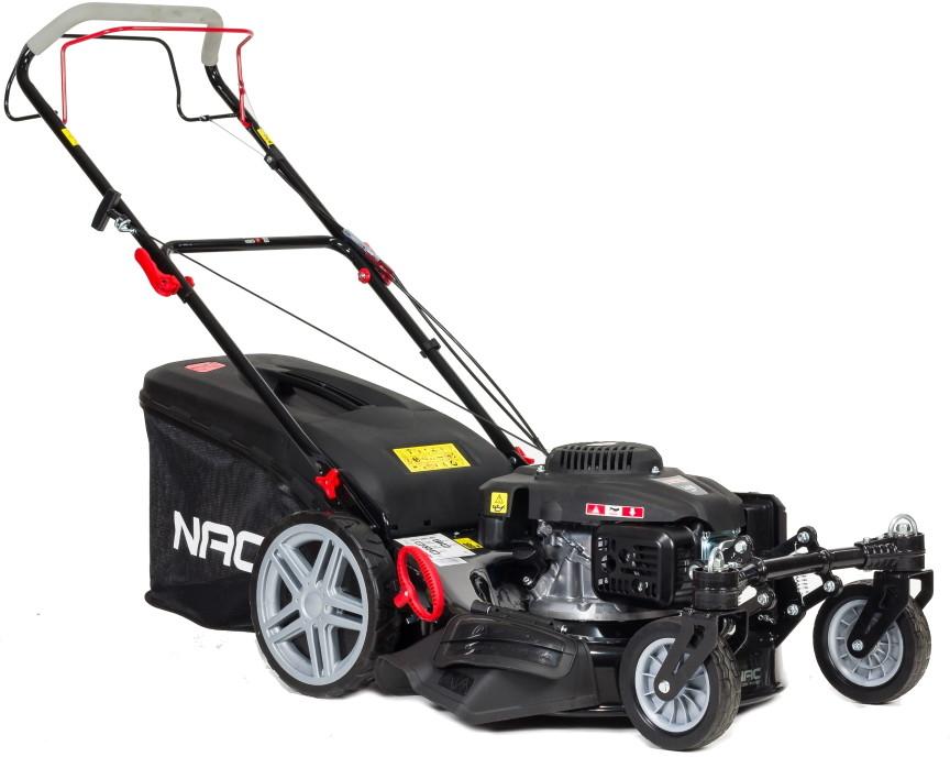 NAC LS50-166L-JR2 166cc